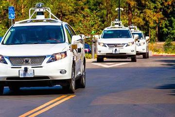 分析师:伦理和法律是自动驾驶发展的最大障碍