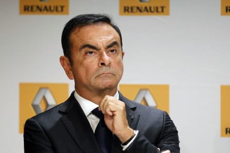 曝雷诺董事会向戈恩施压 要求辞职但无离职补偿
