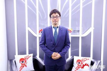 田中弘春:深化体验式营销 提升Acura品牌市场认知度