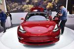 特斯拉承认Model 3存在刹车问题