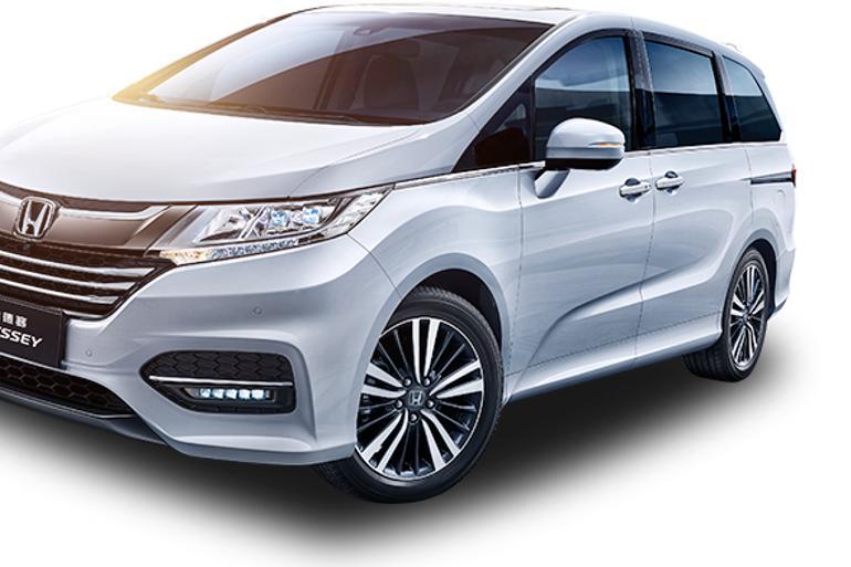新款奥德赛福祉车上市 售价32.18-35.48万