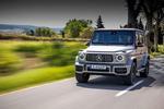 奔驰下调进口车建议零售价 奔驰G级降幅8.72万起