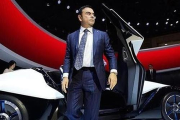 隐忍10年日产端掉非日籍CEO 揭秘最大汽车联盟内斗史