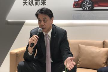 内田诚:实现各事业部协同增长 保持东风有限的增势和强势