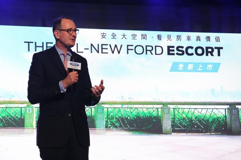 福特全球再掀人事变动:傅礼德退休 欧洲区总裁换人