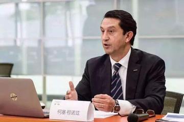日产中国管理委员会主席何塞·穆诺兹已休假 或卷入戈恩事件