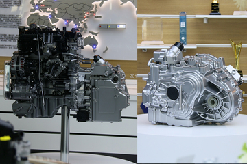 长城秀出最强动力 全球首款9速双离合变速箱+38.3%热效率发动机