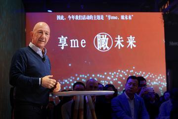 销量不佳奔驰美国总裁辞职  倪恺调离中国赴美救火