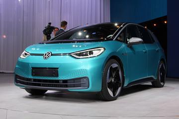 大众汽车新销售模式:消费者可线上买电动车,经销商变代理商