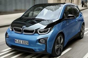 传吉利与宝马达成合作电动汽车技术协议