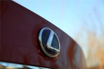 雷克萨斯计划在欧洲和中国推出首款纯电动汽车