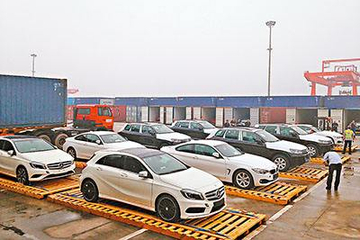 美中贸易战对中国汽车整车企业影响不大