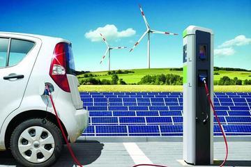 工信部:乐见新能源汽车产销大幅增长势头