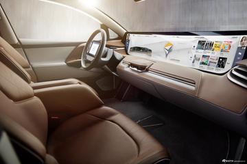 揭秘BYTON拜腾首款SUV背后的前沿黑科技