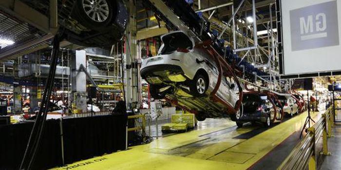SUV销量下滑 美国车市一季度惨淡收官