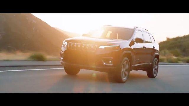 撩起你的野性 新款Jeep自由光做得到