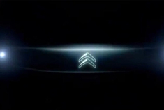 雪铁龙首款纯电动车预告图发布 2月27日亮相