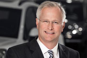 保时捷任命Jens Puttfarcken 担任中国区CEO