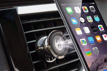 视频:汽车上的磁力支架会有什么隐患吗?