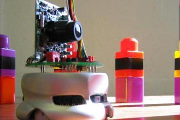 林肯大学研发全新碰撞规避系统