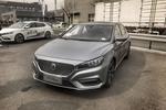 名爵6新增车型正式上市 售价14.68万元