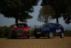 哈弗品牌旗下全新SUV哈弗H4将于3月25日正式上市。该车定位于一款紧凑型SUV,该车已经公布了预售价格为11-13万元。那么作为神车H6的小号复刻版,哈弗H4有哪些优势呢?