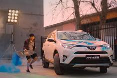 """3月23日,以""""新•生活美学""""为主题的2018年一汽丰田春季新品发布会成功举办,正式拉开了一汽丰田首个新品发布季的大幕。"""