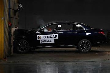 新看点新阵容 2018年C-NCAP首批车型评价结果发布