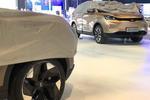 2018北京车展探馆:威马EX5实车曝光