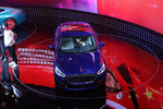 2018北京车展:红旗H5售价14.98-19.58万元