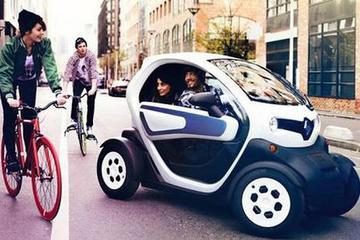 美国汽车协会:美国人购买电动车的意愿增强