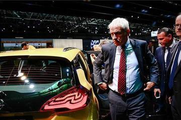 大众品牌将不参加巴黎车展
