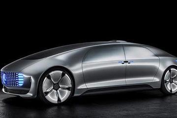 传奔驰将在以色列测试自动驾驶电动轿车