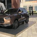 獵豹汽車Mattu正式上市 售11.68-15.88萬