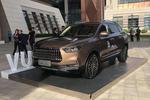 猎豹汽车Mattu正式上市 售11.68-15.88万