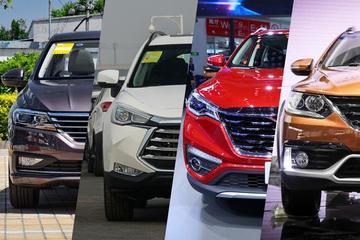 这些车你入手了吗?五月上市新车盘点