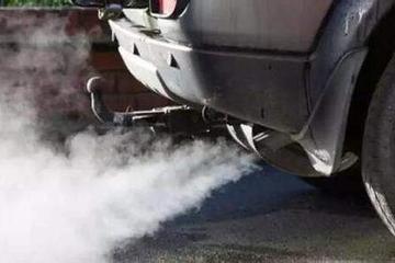 """英国政府欲""""走向环境零负荷""""10年内禁售燃油车"""