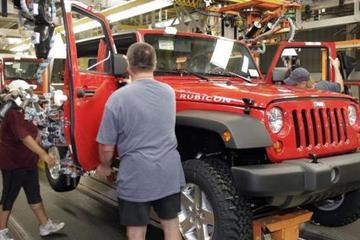 外媒:汽车行业对美国的国家安全利益至关重要