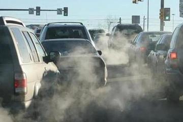 史上最严排放法规 国六排放标准半年后实施
