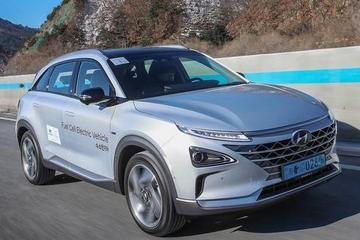 奥迪牵手现代汽车 共同攻坚燃料电池技术