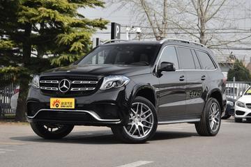 最高涨幅13.50万 奔驰GLE/GLS车系调价