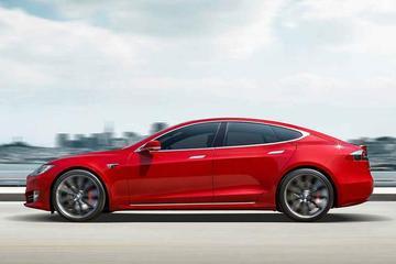 德国政府要求特斯拉Model S用户退还购车补贴