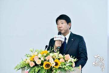 铃木昭寿:日产致力于中国的高质量可持续发展