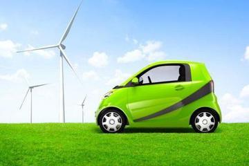 北京新能源汽车补助政策有所调整 补贴不超车价60%