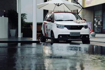 明年推中大型SUV 电咖汽车已完成25亿融资