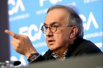 据最新消息 FCA前首席执行官马尔乔内离世
