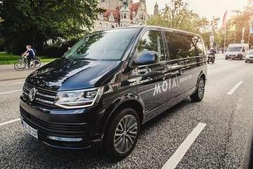 大众出行品牌Moia正式落地运营 3500人用车20万次