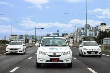 """""""智造""""走出去  比亚迪""""先遣部队""""助力泰国汽车电动转型"""