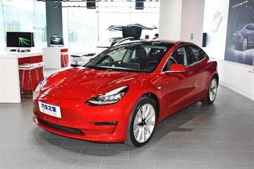 特斯拉可能3年后生产2.5万美元电动车