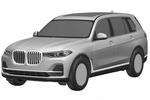 宝马X7将于洛杉矶车展首发 明年引入中国市场